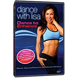 Dance with Lisa: Dance to Enhance