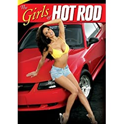The Girls of Hot Rod