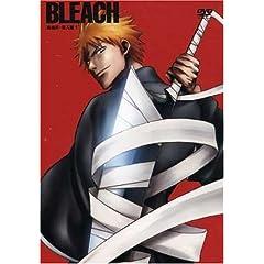 Vol. 1-Bleach