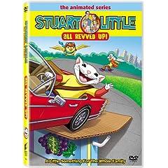 Stuart Little (The Animated Series) - All Revved Up!