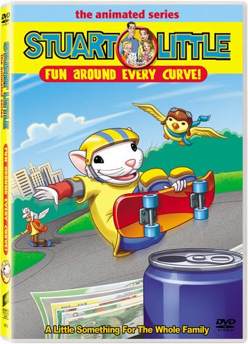 Stuart Little (The Animated Series) - Fun Around Every Curve