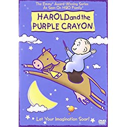 Harold and the Purple Crayon - Let Your Imagination Soar