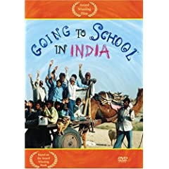 Going to School in India