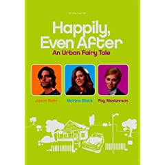 Happily, Even After