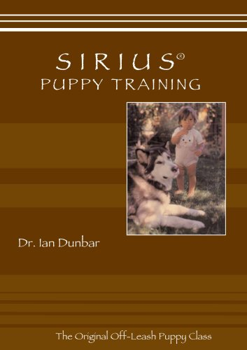 Sirius Puppy Training