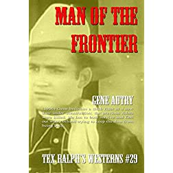 Man of the Frontier