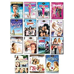 Ultimate Sleepover DVD Giftset