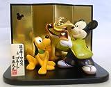 ディズニー 五月ミッキー&プルート