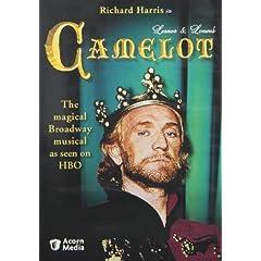 Camelot (Broadway Version)