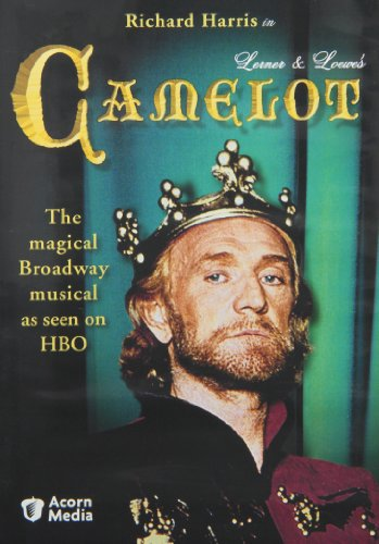Camelot (Broadway Version)