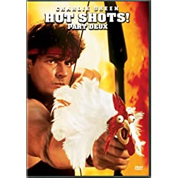 Hot Shots! Part Deux