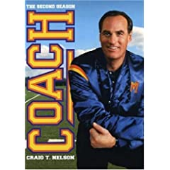 Coach - The Second Season