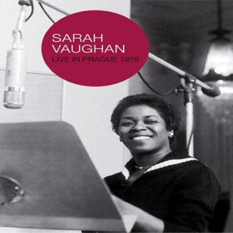 Sarah Vaughan: Live in Prague 1978