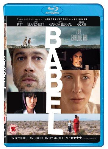 Babel [Blu-ray]