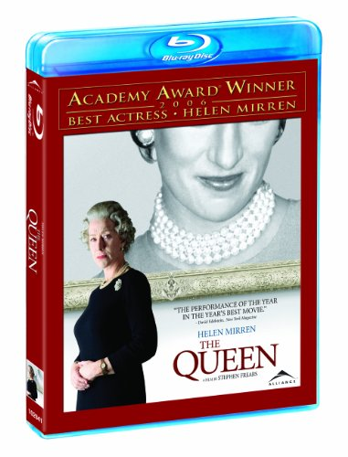 The Queen [Blu-ray]