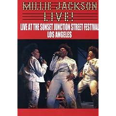 Live at the Sunset Junction Street Festival