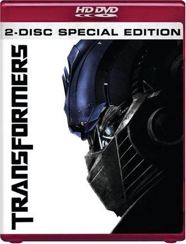 Transformers [HD DVD]