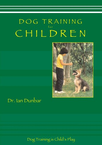 Dog Training For Children