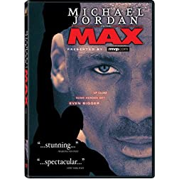 Michael Jordon to the Max