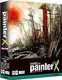 Corel Painter X アップグレード版