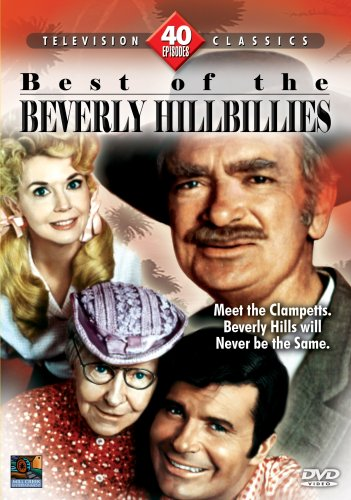 Best of the Beverly Hillbillies (4pc)