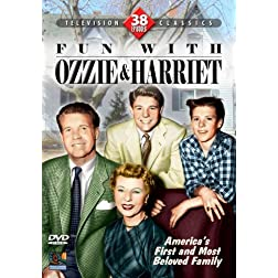 Ozzie & Harriet Classics (4pc)