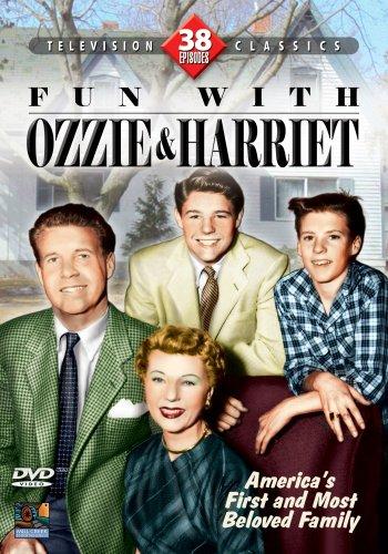 Ozzie & Harriet Classics (4pc)