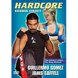 Hard Core Kickbox Circuit