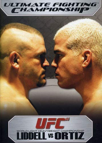 Ultimate Fighting Championship, Vol. 66 - Liddell vs. Ortiz, Vol. 2