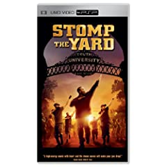 Stomp the Yard (UMD for PSP)