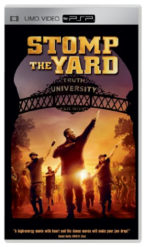 Stomp the Yard (UMD for PSP)