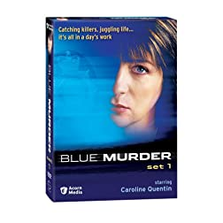 Blue Murder - Set 1