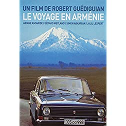 Le Voyage en Armenie