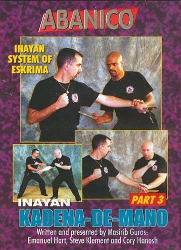 Eskrima Inayan Kadena de Mano #3