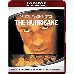 The Hurricane [HD DVD]