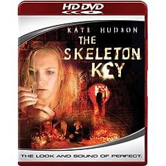 The Skeleton Key [HD DVD]