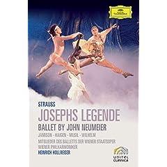 Richard Strauss - Josephs Legende (The Legend of Joseph)