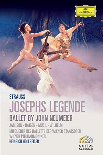 Richard Strauss - Josephs Legende (The Legend of Joseph)