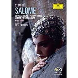 R. Strauss - Salome