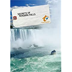 Secrets of Niagara Falls