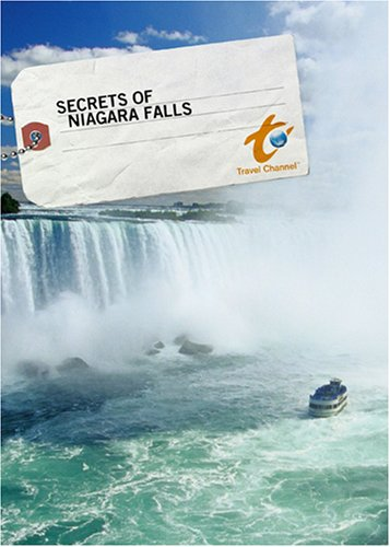 Secrets of Niagara Falls