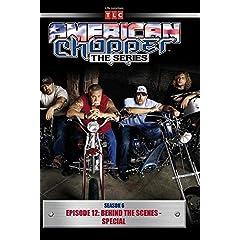 American Chopper Season 6 - Episode 79: Behind the Scenes - Special