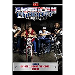 American Chopper Season 6 - Episode 12: Behind the Scenes - Special