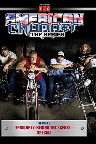 American Chopper Season 6 - Episode 79: Behind the Scenes - Special