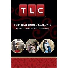 Flip That House Season 1 - Episode 4: Jim's California Craftsman Flip