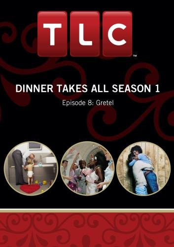Dinner Takes All Season 1 - Episode 8: Gretel