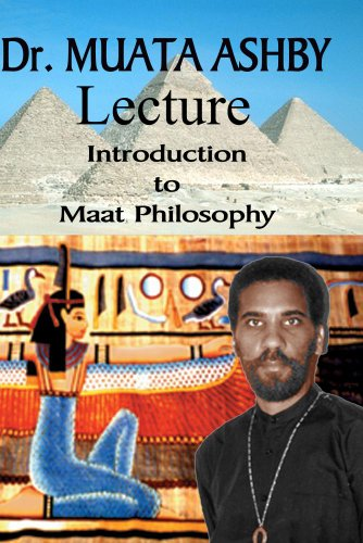 Introduction to Maat Philosophy