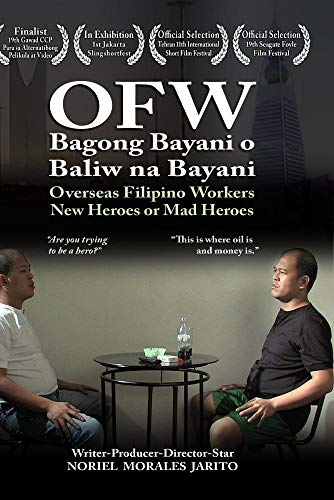 Overseas Filipino Workers-New Heroes or Mad Heroes