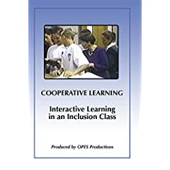 Cooperative Learning: Interactive Learning in an Inclusion Class