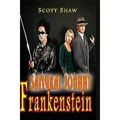 Samurai Johnny Frankenstein